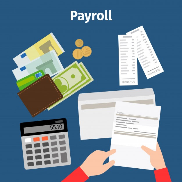 HR And Payroll Softwares
