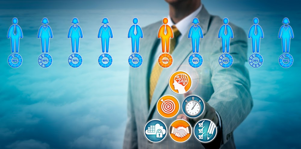 How HR Software Helps Manage Talent in The New Normal