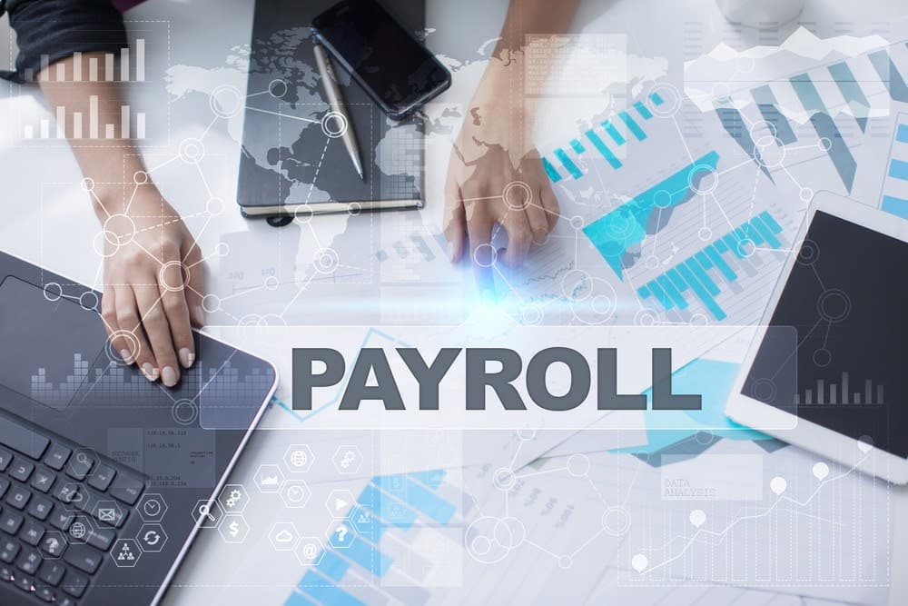 payroll and attendance