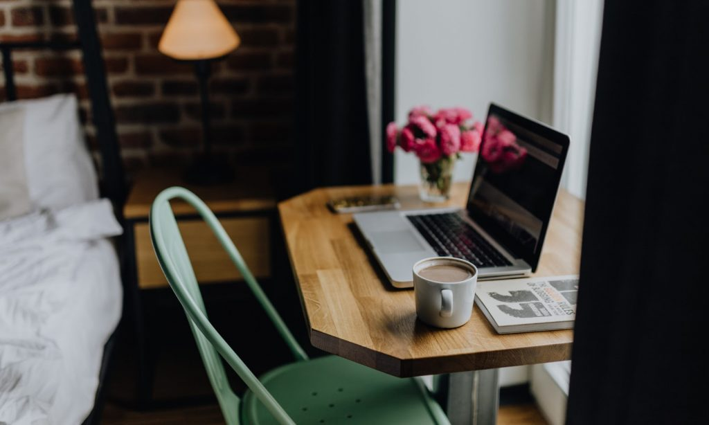 Work From Home 101: Habits to Maintain Your Health