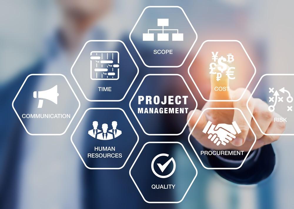 Project Management: Streamlining Data Implementation & Execution Effectively