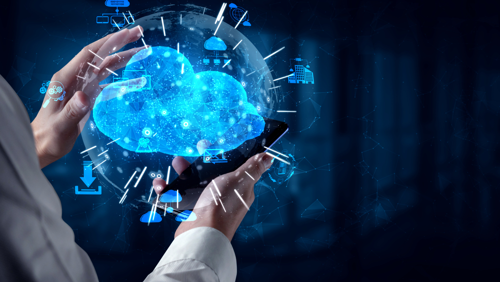 How Cloud-based HR Solutions Accelerate Workplace Transformation