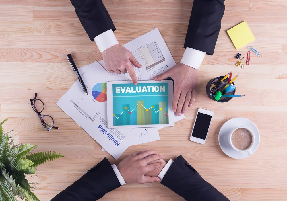 Increasing Productivity With Periodic Performance Evaluations
