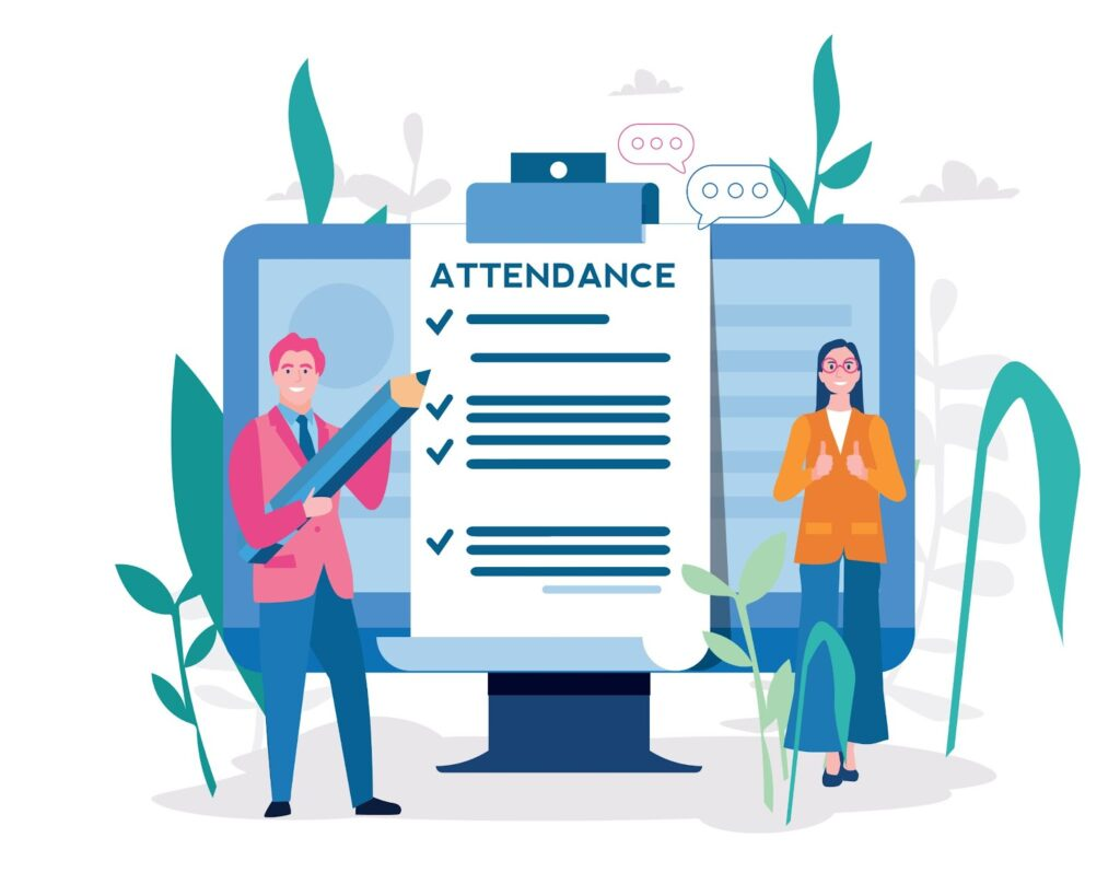 Clock Your HR Department With Time & Attendance